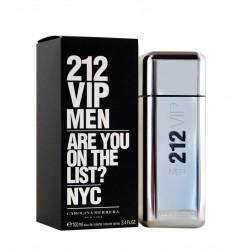 212 Vip Men EDT 100V