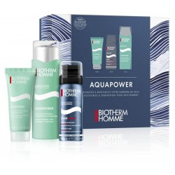 Biotherm Homme Cofre Aquapower
