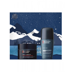 Biotherm Homme Cofre Force Supreme