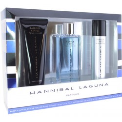Hannibal Laguna Cofre Barock & Roll 150ml...