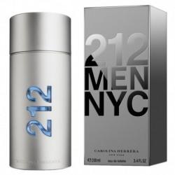 Carolina Herrera 212 NYC Men 200ml