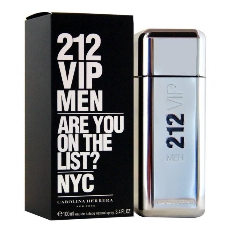 212 Vip Men EDT 200V