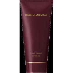D&G Pour Femme Gel 250ml