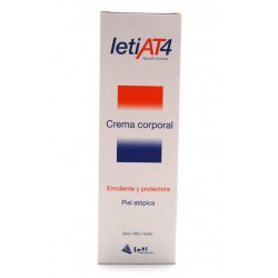 LETI AT4 CREMA EMOLIENTE 200 ML