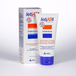 LETI AT4 INTENSIVE CREMA 200 ML