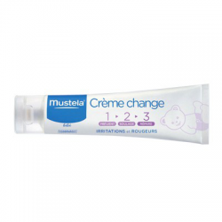 Mustela Cr.Báls.123 Tubo 100ml