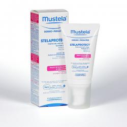 Mustela Stelaprotect Cr.Fac.40ml
