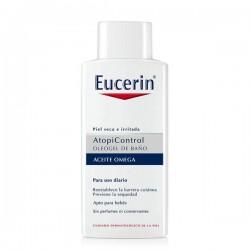 AtopiControl Oleogel de baño 400 ml