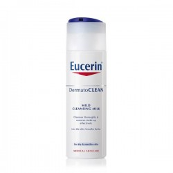 DermatoClean Emulsion Limpiadora Suave 200 ml