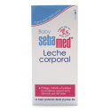 Sebamed Baby Leche Corp.400ml