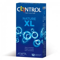 Control Nature XL 12 uds.