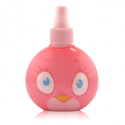 Angry Birds Body Spray Rosa