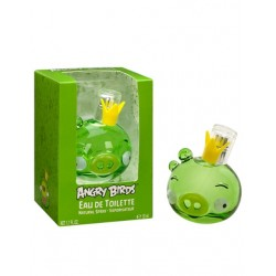 Angry Birds EDT 50ml Verde