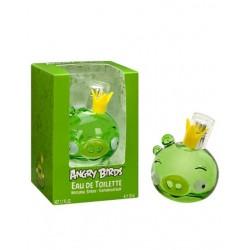 Angry Birds EDT 50ml Verde