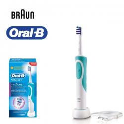 Oral B Cep.Recarg.D12 Vitality Trizone