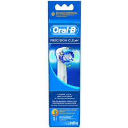 Oral B Rec.Precision Clean 3uds