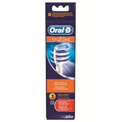 Oral B Recambio Trizone 3uds